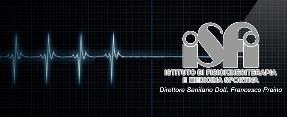 ISTITUTO DI FISIOKINESITERAPIA E MEDICINA SPORTIVA IS.FI.