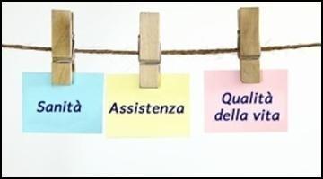 qualità dell'assistenza