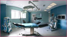 ambulatorio veterinario equino