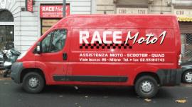 assistenza moto