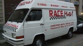 furgone racemoto
