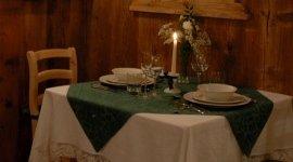 piatti gustosi, cena romantica, ingredienti locali