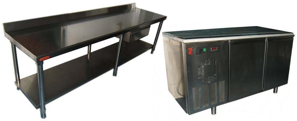 Tavoli da cucina