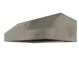 Cappa autoaspirante usata