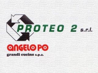 Proteo 2 per Angelo Po