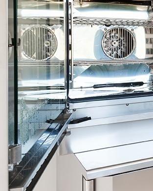 Vetrine frigo