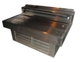 Vetrina refrigerata ISA usata