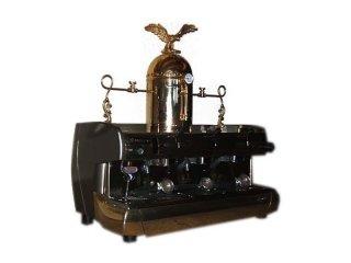Macchina da caffè professionale usata