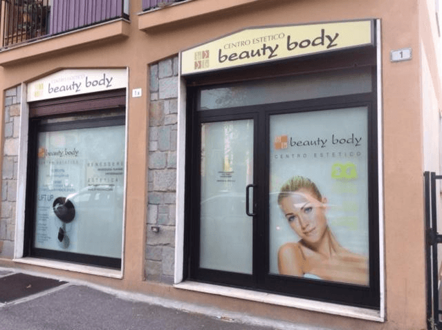CENTRO ESTETICO BEAUTY BODY