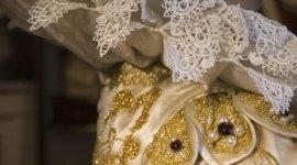 abbigliamento da ballo