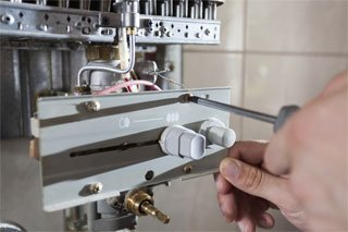 Water Heater Services in College Station, Caldwell & Bryan, TX - Action Plumbing