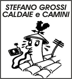 Grossi Stefano Caldaie E Camini