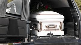 pratiche per il trasporto funebre