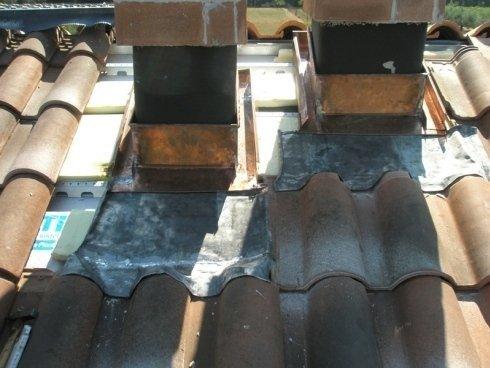 rifiniture isolamento tetti
