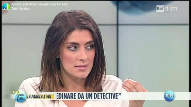 Massimiliano Altobelli - Investigatore Privato a Roma - Intervista del 10.09.2015-SD.mp4