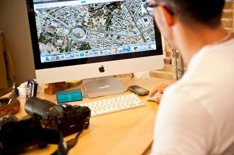 localizzazione satellitare investigatore Privato Roma