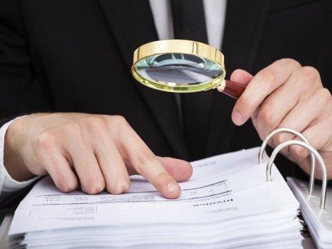 Investigazioni solvibilità aziendale