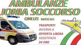 ambulanza privata, autoambulanza, emergenze