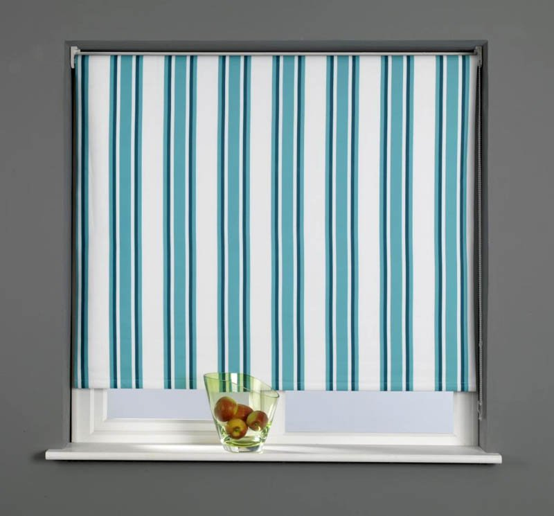 Laminated blinds