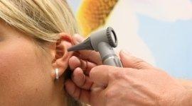 Terapie riabilitative della voce, Timpanogramma, Trattamento dei disturbi dell'udito