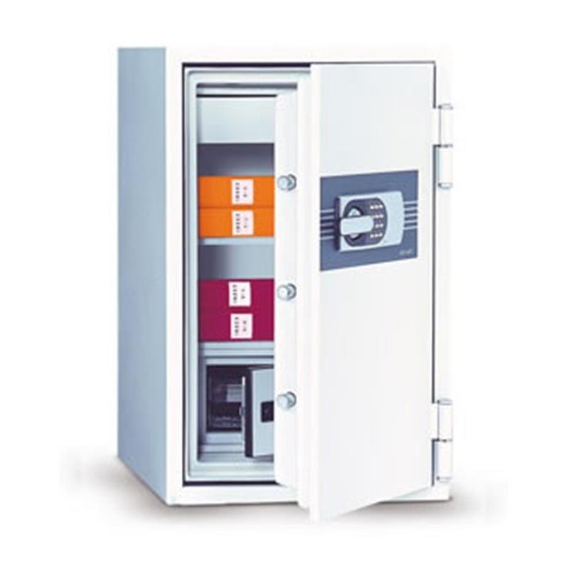Armadio ignifugo protezione supporti magnetici e cartacei