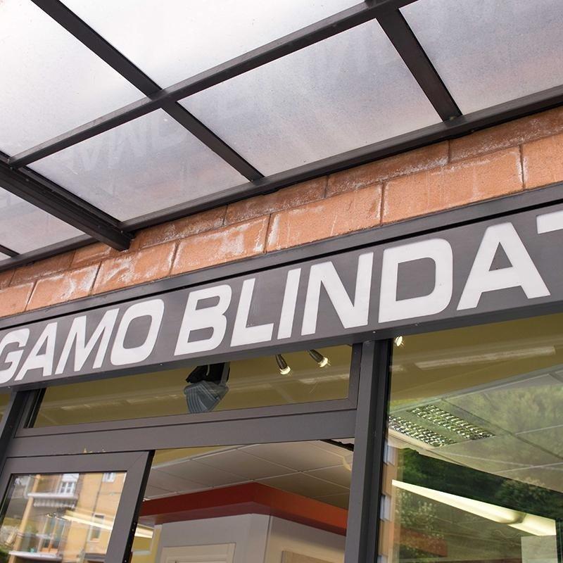 Bergamo Blindate