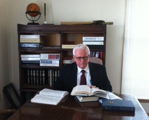 Attorney offering legal support in Waynesboro, VA