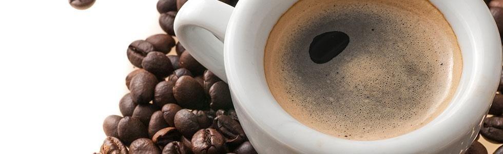 amore e passione per il caffè
