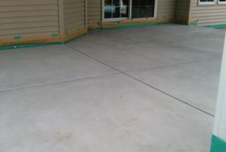 Concrete Floor Buffalo, NY