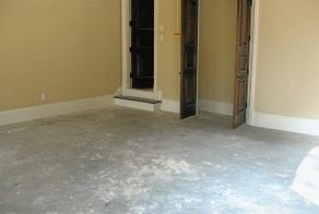Basement Floor Coating Buffalo, NY