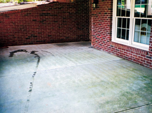 Basement Floor Coating Buffalo, NY