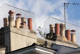 Chimney relining - waterlooville - A.T. Holmes Chimney Sweeps - Chimney cleaning service