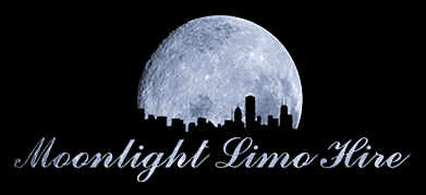 Moonlight Limo Hire logo