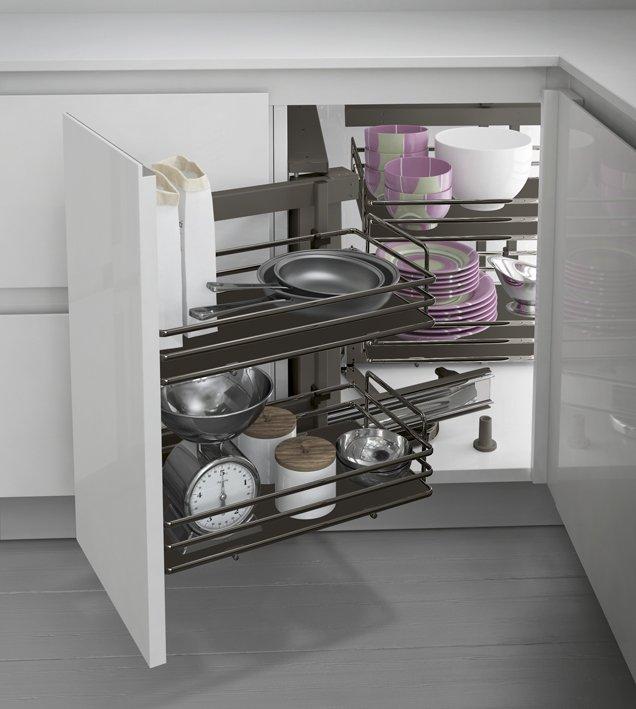 kitchen racks for utensils