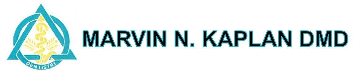 Marvin N. Kaplan DMD logo