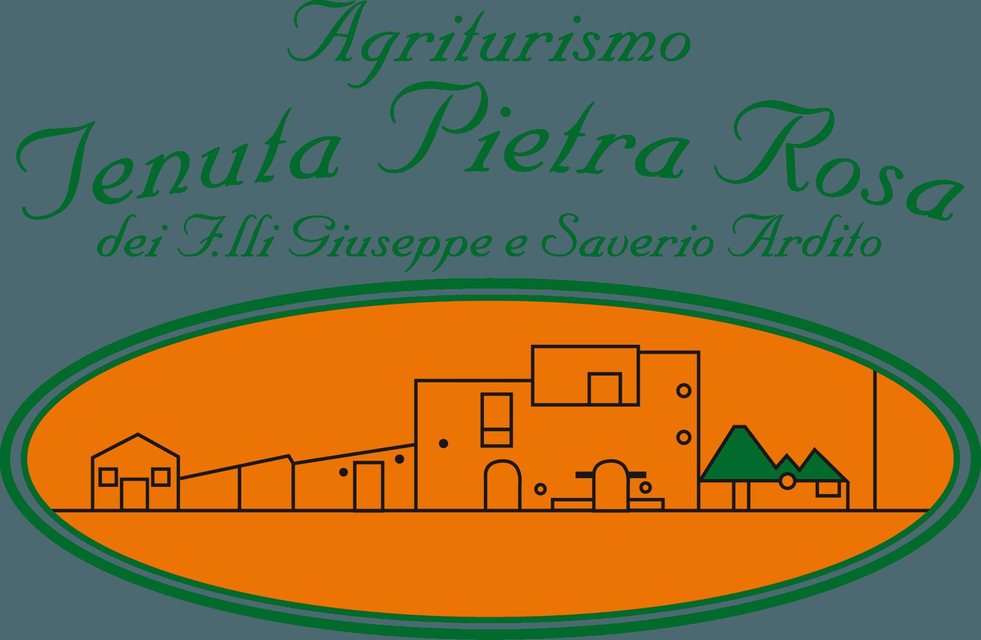 AGRITURISMO TENUTA PIETRA ROSA - LOGO