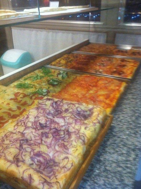 pizza al taglio viserba