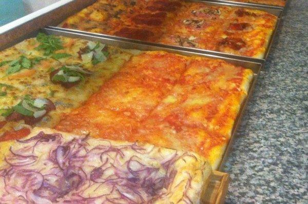 pizza al taglio rimini