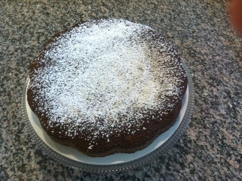 preparazione torte rimini