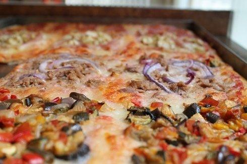 pizzeria viserba
