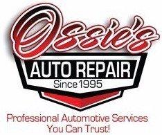Ossie's Auto Repair