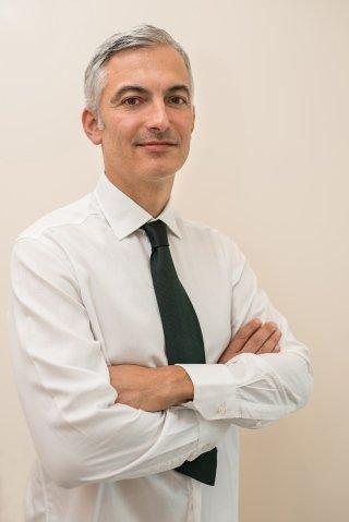 Dottor Andrea Perani