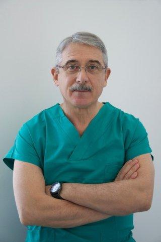 Dott. Giancarlo DERADA TROLETTI