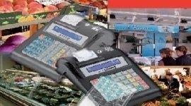 affettatrici elettriche, bilance elettroniche, bilici meccanici