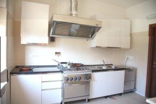 Residenza per anziani con cucina interna