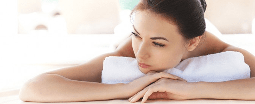 trattamenti corpo - estetica