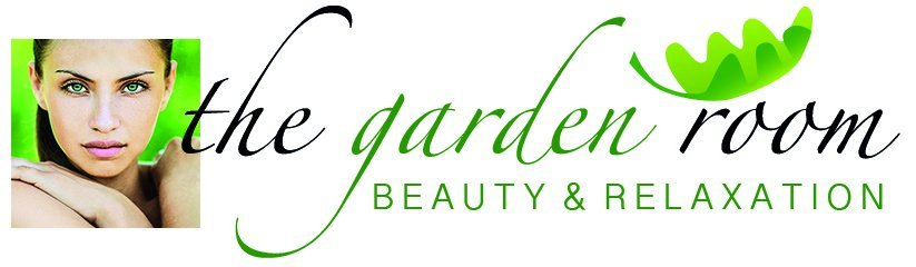 The Garden Room company logo