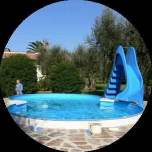 piscina grosseto