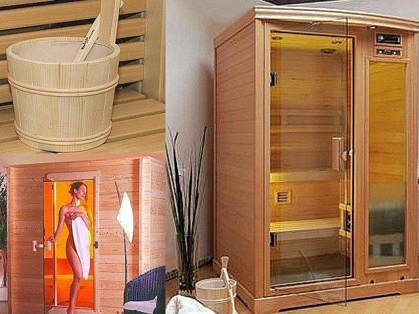 sauna grosseto