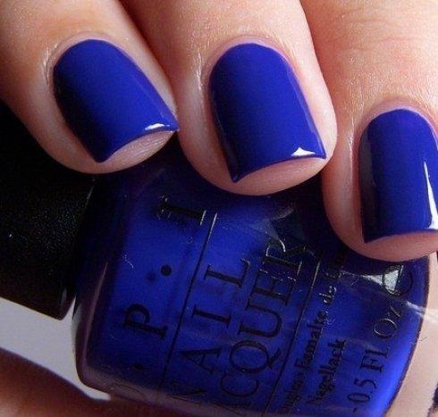 opi blu